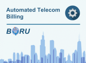 Automated Telecom Billing