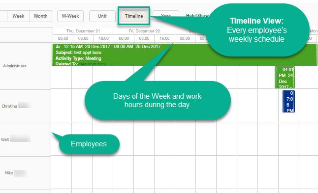 vtiger integration scheduler app for field service jobs boru apps