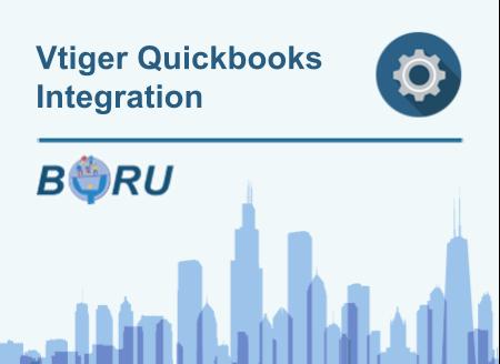Quickbooks Sync Boru Apps
